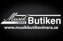 Musikbutiken i Vara - Musikbutiken i Vara - Wetail webbplats