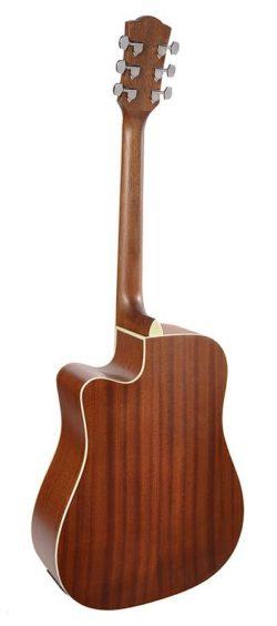 stålsträngad gitarr