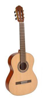 Nylonsträngad gitarr